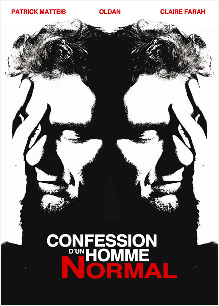 Confession d'un homme normal