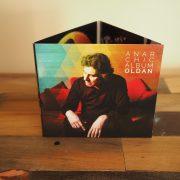 Oldan Anar Chic Album