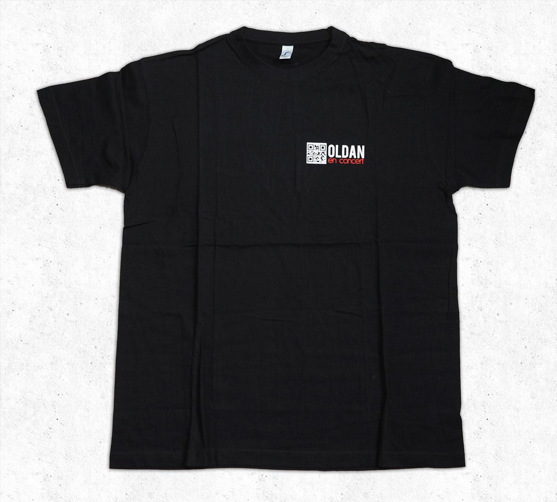 T-shirt Oldan