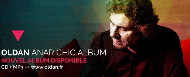 Nouvel Album disponible