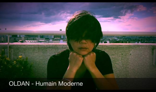 Oldan - Humain Moderne